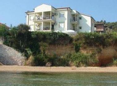 Apartmani Villa Fantasia - Tkon