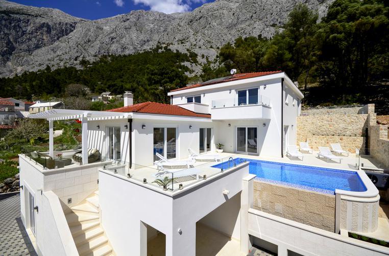 Villa Prestige - Baška Voda